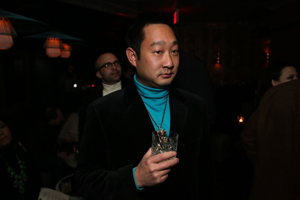 Experimental Cocktail Club Lower East Side